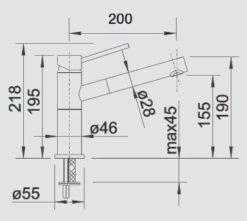BLANCO-ALTA-S-Compact-Vario-nakres-1