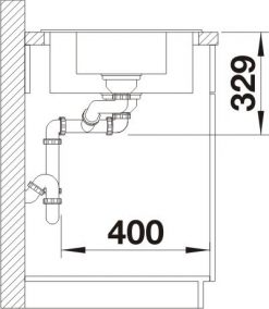 blanco-legra-6-s-compact-nakres-4